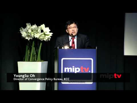Update on the latest 3D technologies and applications | MIPTV 2011