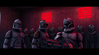 Download Clone Wars Tribute - Bulletproof MP3 song and Music Video