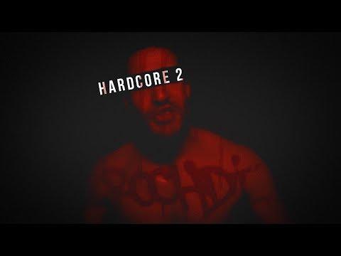 Rochdi (Krystal) - Hardcore 2 (Clip Officiel)