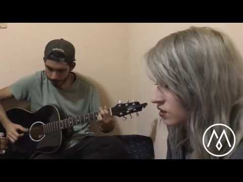 Paramore-Misguided ghosts (BEST COVER) !!!  by Moorelo band