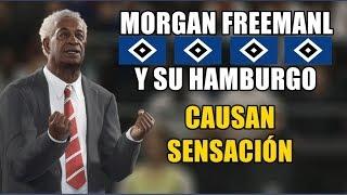 Capitulo 2 | Carrera Hamburgo: Nadie nos dijo que sería fácil pero Morgan sigue soñando