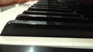 童话 Tong hua - Fairy Tale ( Guang Liang ) - Piano cover G Major