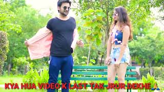 Periods Prank With Girl    Gold Digger Prank India    Gone Wrong    Prank Video    Harsh Chaudhary