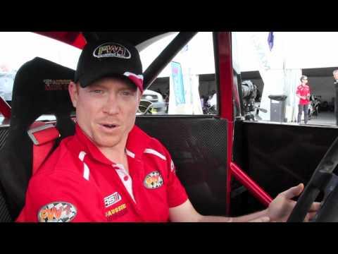 What is an Aussie Racing Car?