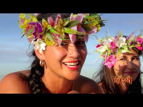5 Tips for Rarotonga, Cook Islands #Fresh