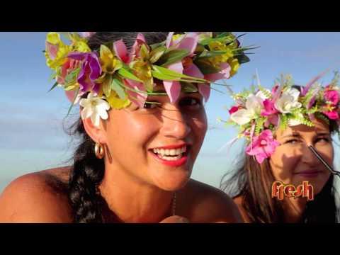 5 Tips for Rarotonga, Cook Islands #Fresh