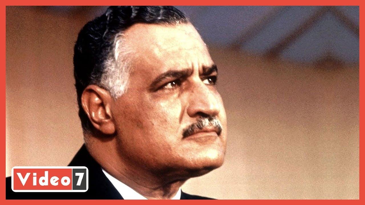 عبد الناصر.. أيقونة العدالة الاجتماعية وصديق الفقراء  - 09:59-2021 / 1 / 15