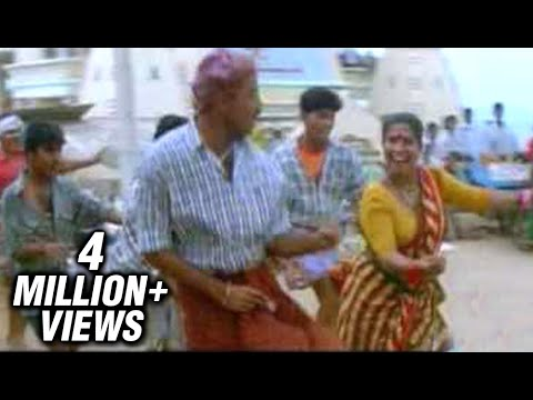 Vitha Vithama Soap Seeppu Kannadi -  Kadhale Nimmathi - Surya & Murali