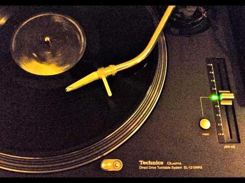 Dub Techno  Old School Vinyl Set