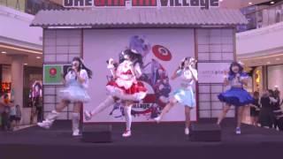 [Suteki Wings] BAND JANAI MON! - Kimemaster! / Chocaolate Love / 夏...
