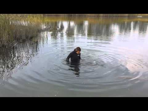 Поиск легенд. Поиск золота на озере. Выпуск №3