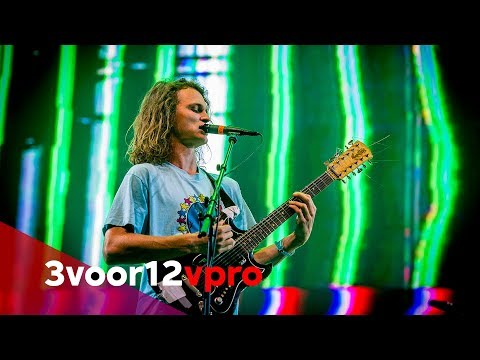 King Gizzard & The Lizard Wizard - live at Lowlands 2018 Mp3