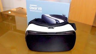 Samsung Gear VR - recenzja, Mobzilla odc. 271 [+konkurs - zakończony]