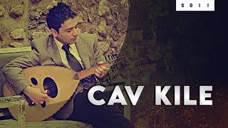 Bilind Ibrahim - Cav Kile (Lyrics Video)