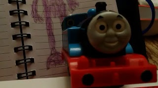 Percy the LNER engine