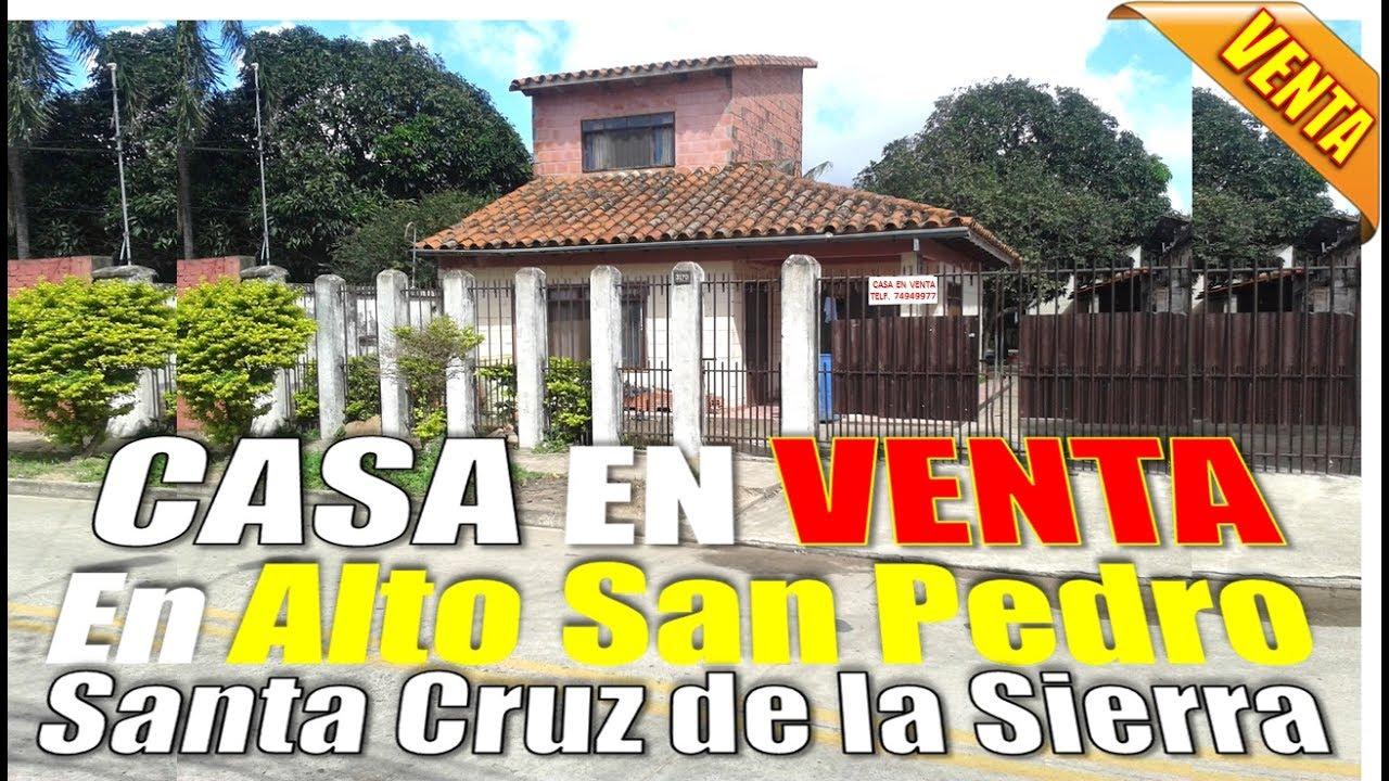 Casa en venta en santa cruz bolivia 2017 bolivia venta for Casa la mansion santa cruz bolivia