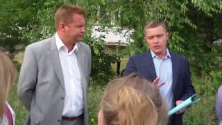 Собрание на Логунова 8 июля - 1