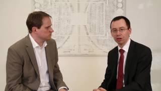 Datenschutz-Grundverordnung (1): Einführung