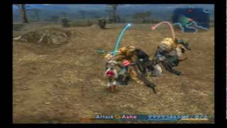 Final Fantasy XII - Rare Monster (Nazarnir) No.29 of 80