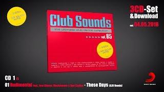 Club Sounds 85 (Official Minimix)