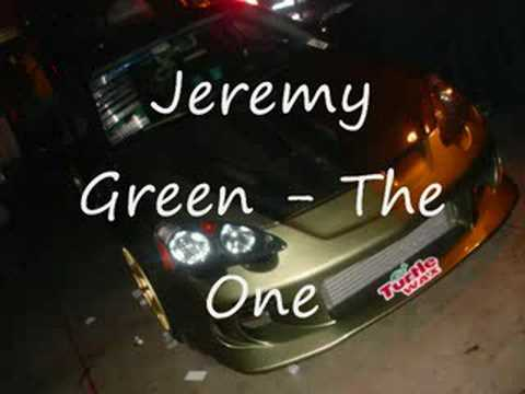 Jeremy Green - The One