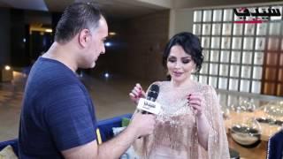 ديانا كرزون: لست فنانة سناب شات