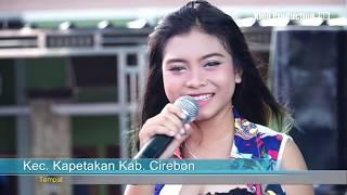 Di Tinggal Rabi - Dede Risty -  Bahari Ita DK Live Pegagan Lor Kapetakan Cirebon