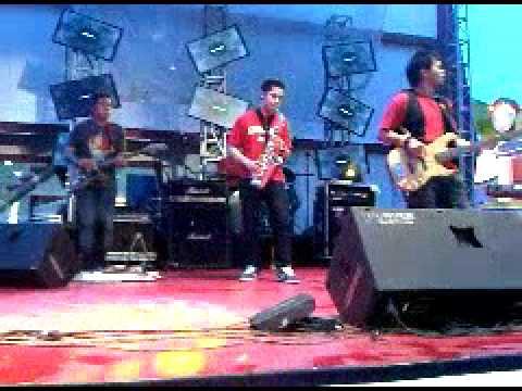 Barry Project at Surya Pro Jakarta Fair 2010