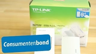 Powerline-adapters met wifi - Kooptips (Consumentenbond)