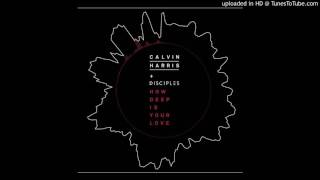Calvin Harris & Disciples - How Deep Is Your Love (AMJ ENTERTAINMENT MASHUP)