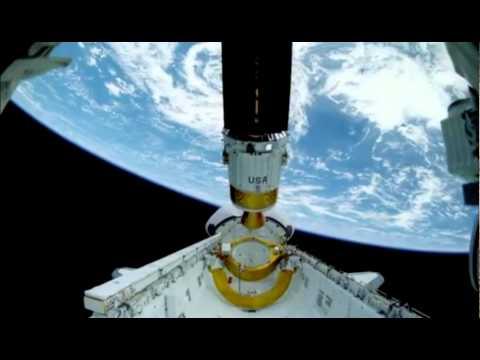 НЛО. Официальное видео НАСА (NASA)