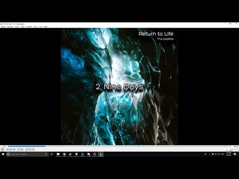 Return to Life - The Depths (Album Commentary) Mp3
