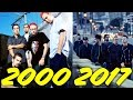 The Evolution of Linkin Park (2000-2017)