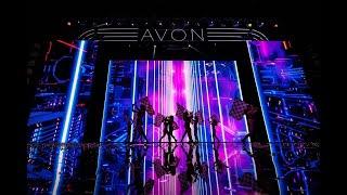 """Avon конференция """"На Старт!"""""""