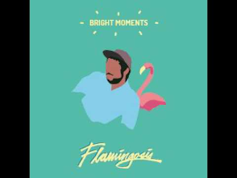 08 Flamingosis - All Natural (feat. Tom Ribbons)