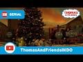 Thomas & Friends Indonesia: Pesta Kejutan - Bagian 3