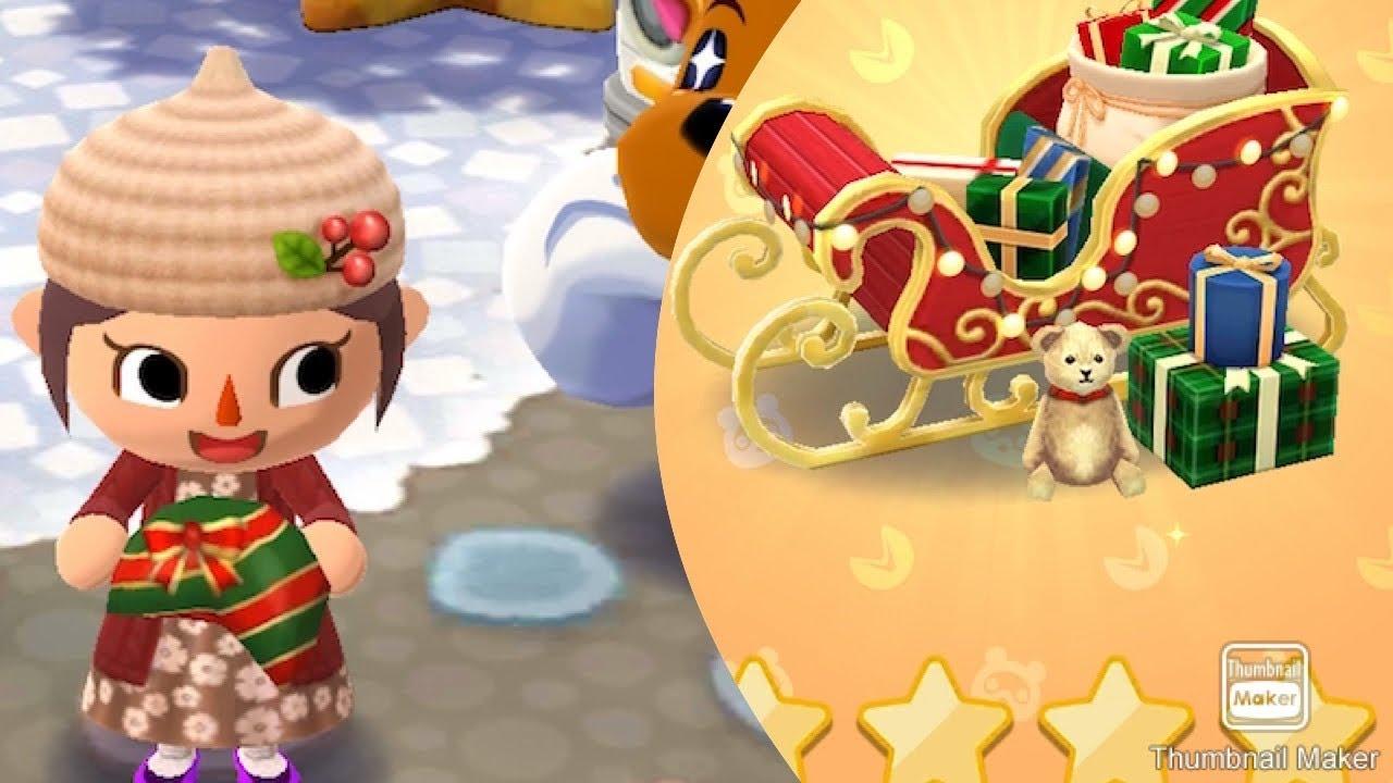【ポケ森】ガーデンイベントをゆったりがんばる フォーチュンクッキーをふたつ食べた オリビアとバレンタイン・アリスとチャックのプレゼントファクトリーAnimal Crossing Pocket Camp