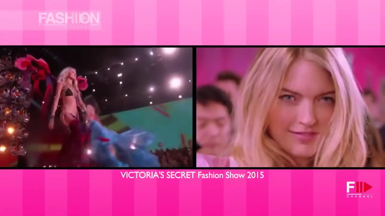 Download Super Model MARTHA HUNT 2015 by Fashion Channel