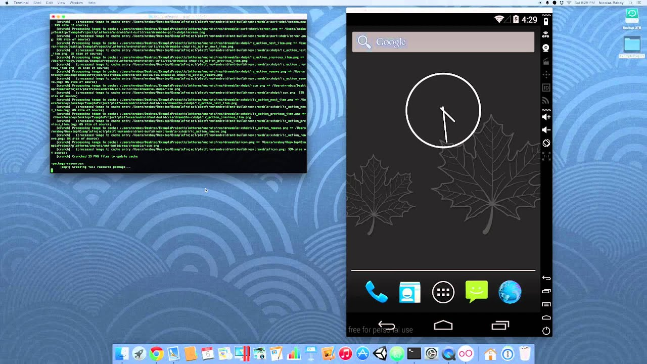 Open Dynamic Links Using The Cordova InAppBrowser