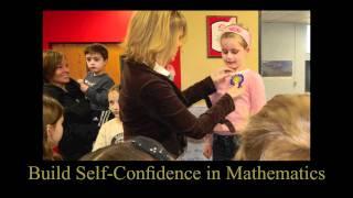 MATH FACT SCHOLARS Video