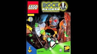 Track 1 - LEGO Rock Raiders PC soundtrack