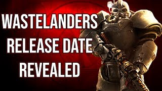 Wastelanders Trailer Analysis | Fallout 76 Update