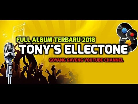 PIKIR KERI | STEL KENDO| Aryani HelloYan TONYS ELECTONE FULL ALBUM 2018
