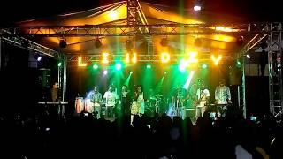 Festival Gospel 4 (Linzy Bacbotte Raya) - 2017
