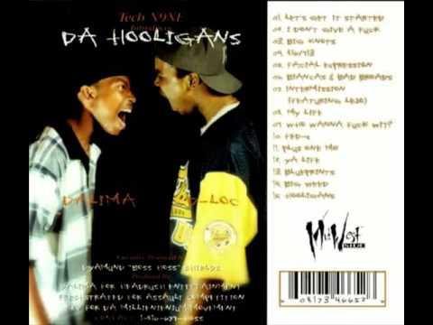 Tech N9ne (+) Young Hooligans