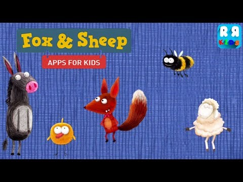 Fox & Sheep Movie Studio - create your own story (By Fox and Sheep GmbH)