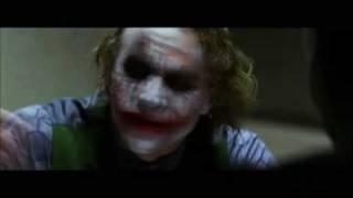 Dark Knight Joker's Quotes