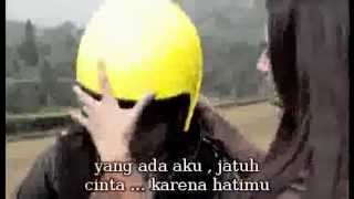 Indah Cintaku - Nicky Tirta - Vanessa Angel Karaoke With Lyrics