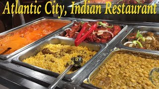 Atlantic City, Mehfil Indian Restaurant Atlantic City---My Review