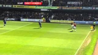 Cristiano Ronaldo Vs Southend Away - Carling Cup (English Commentary) - 06-07 By CrixRonnie
